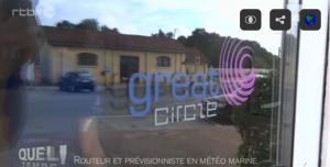 great-circle