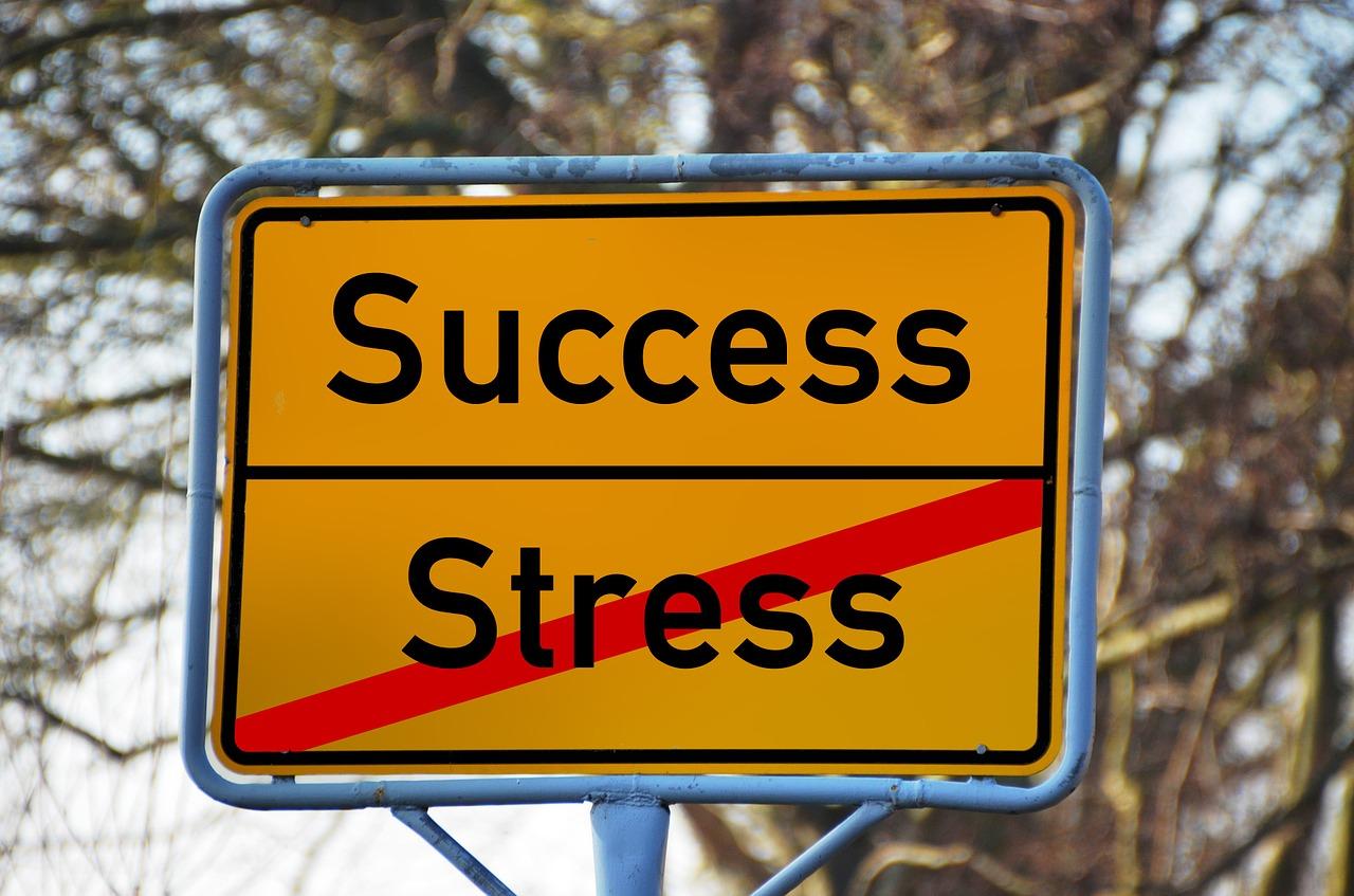 Apprendre la gestion du stress : Mode d'emploi